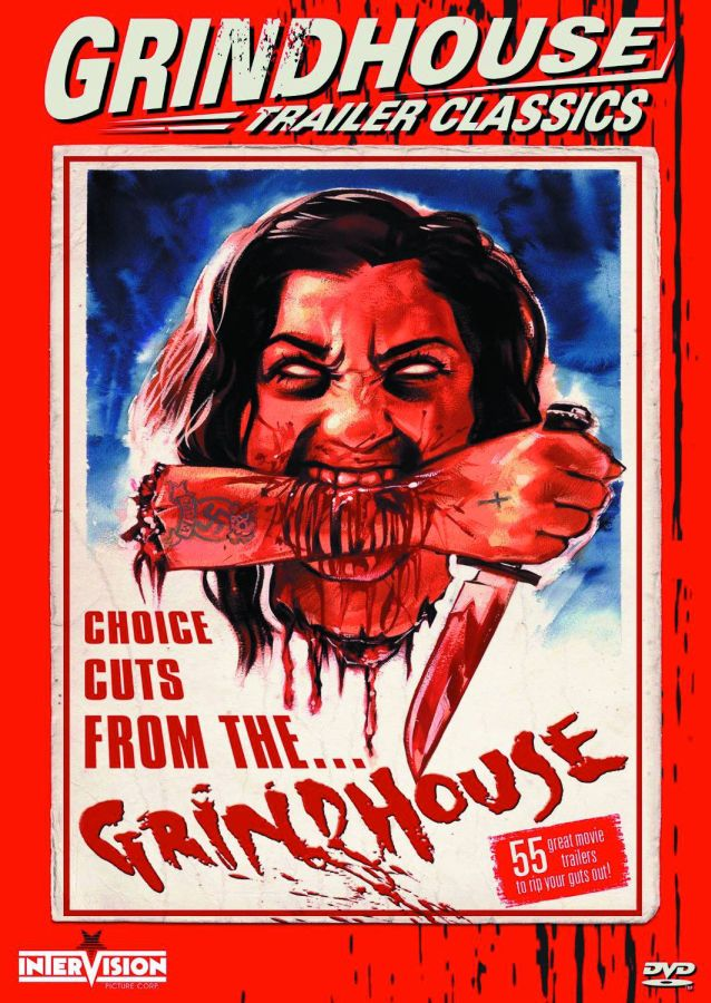 Grindhouse Trailers