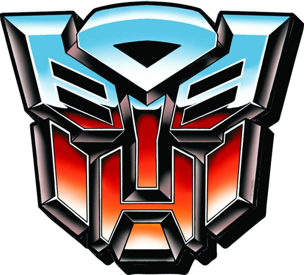 Transformers Autobot Logo Magnet