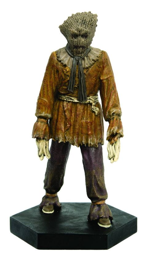 Doctor Who Figure Collection #26 Scarecrow