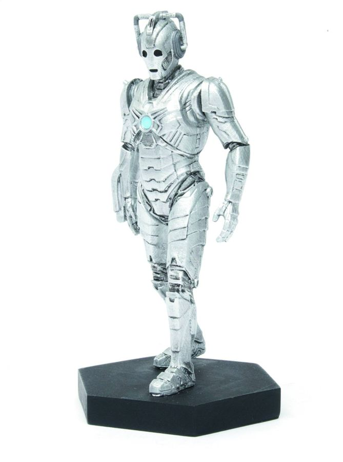 Doctor Who Figure Collection #14 Cyberman