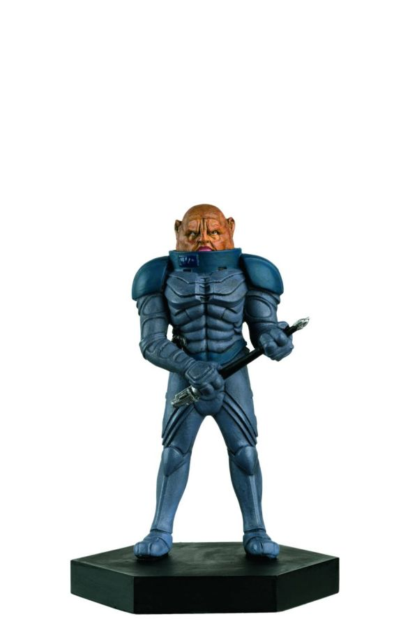 Doctor Who Figure Collection #7 Sontaran General