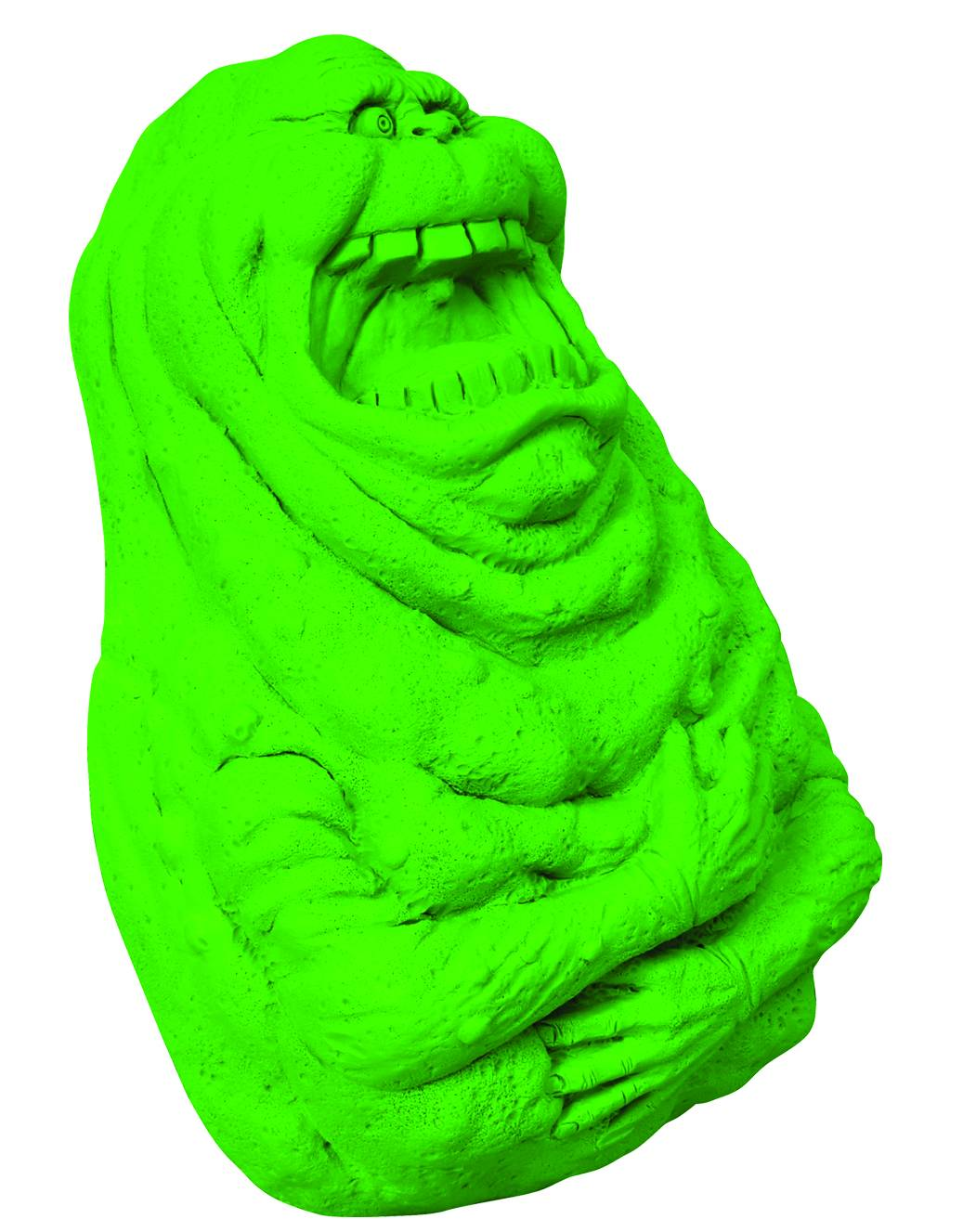 Ghostbusters Slimer Silicone Mold