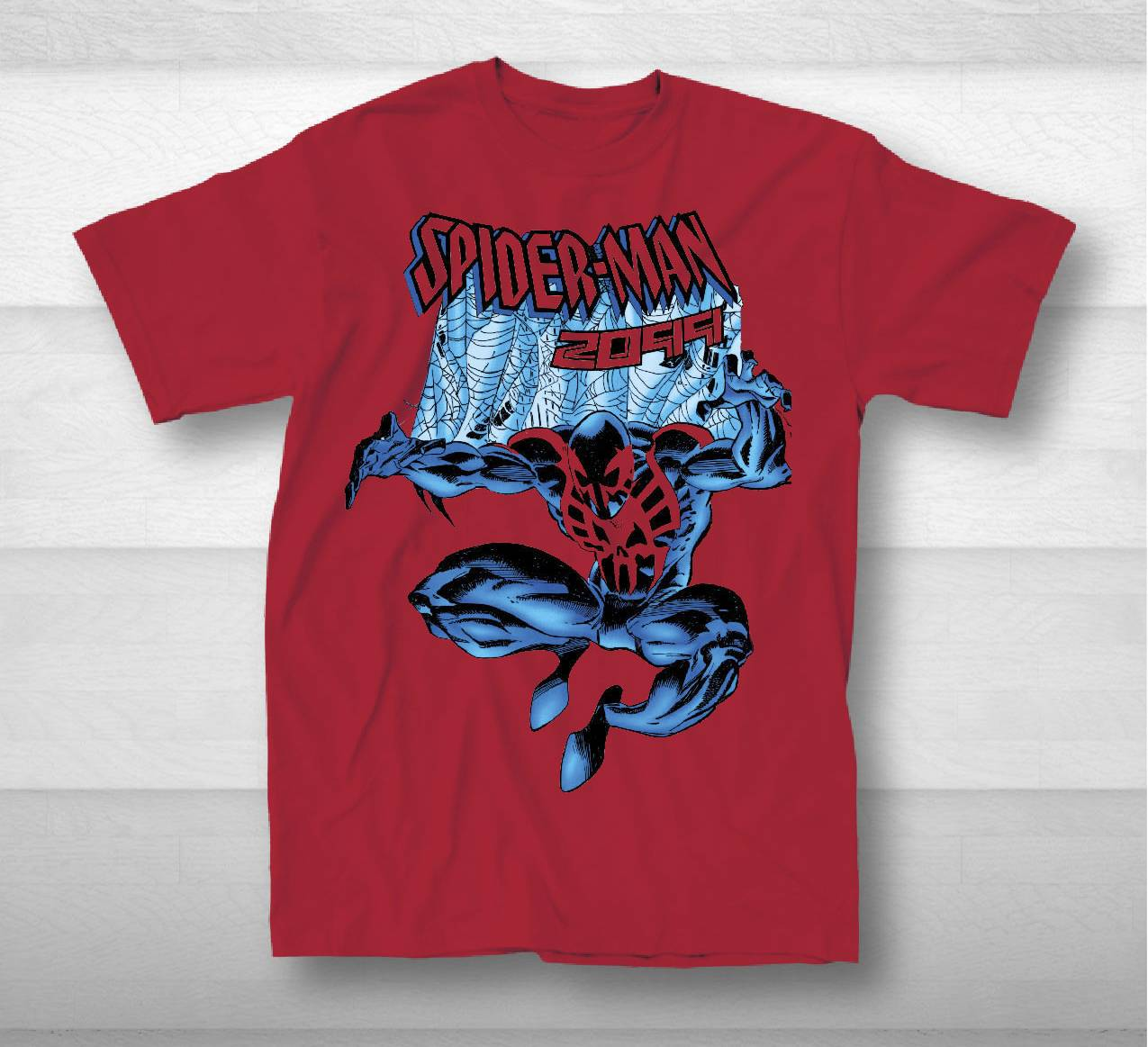 Spiderman 2099 T-Shirt