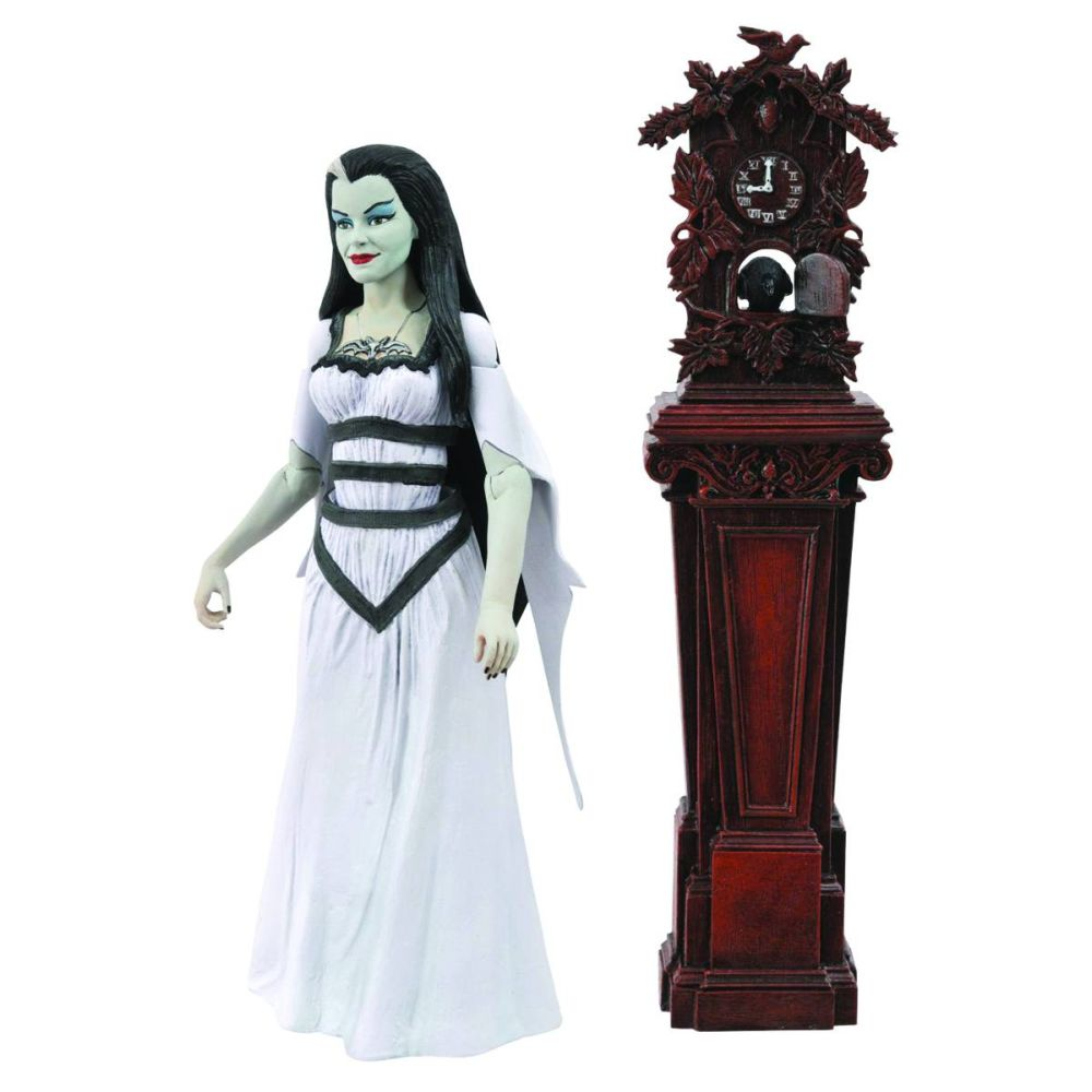 Diamond Select Munsters Lily Figure