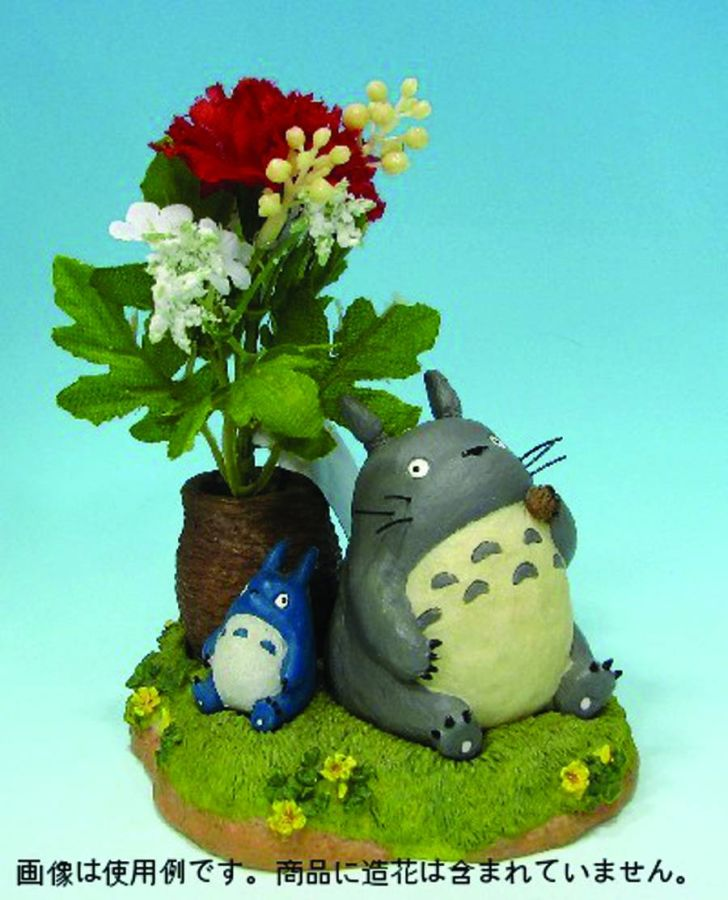 My Neighbor Totoro Little Breather Vase