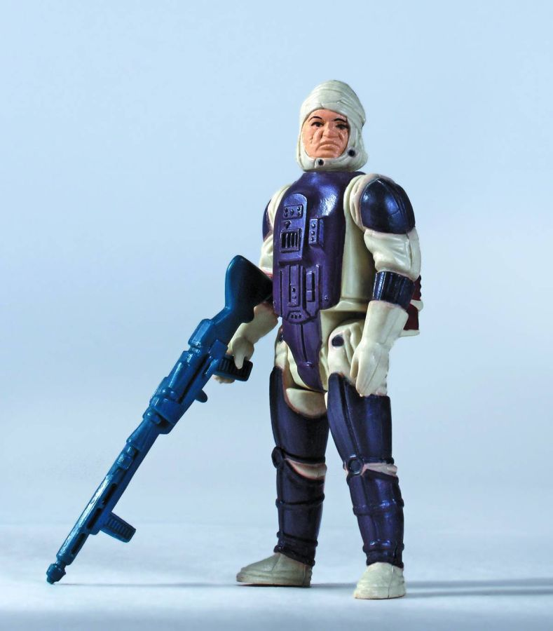 Star Wars Kenner Jumbo Dengar Figure