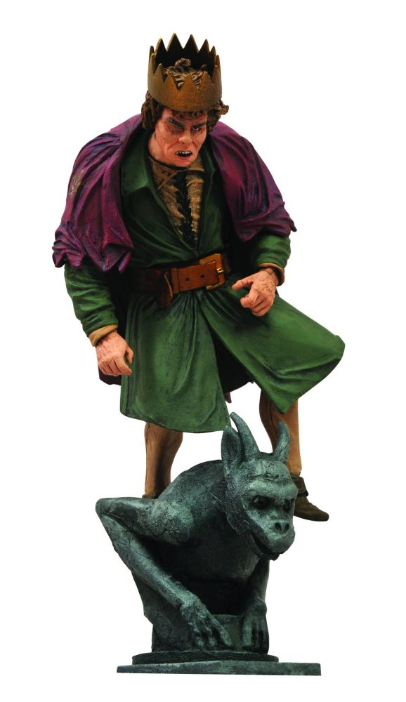 Diamond Select Hunchback of Notre Dame Figure
